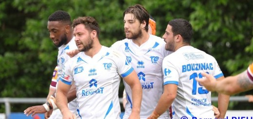 Victoire Toulouse Olympique