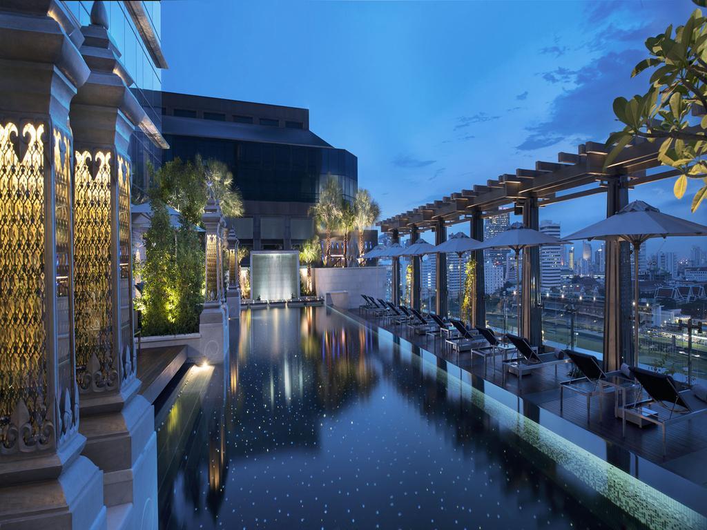 9 Most Romantic and Beautiful Thailand Resorts - trekbible
