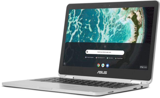 Asus Chromebook Flip C302 Review A Travelers Laptop