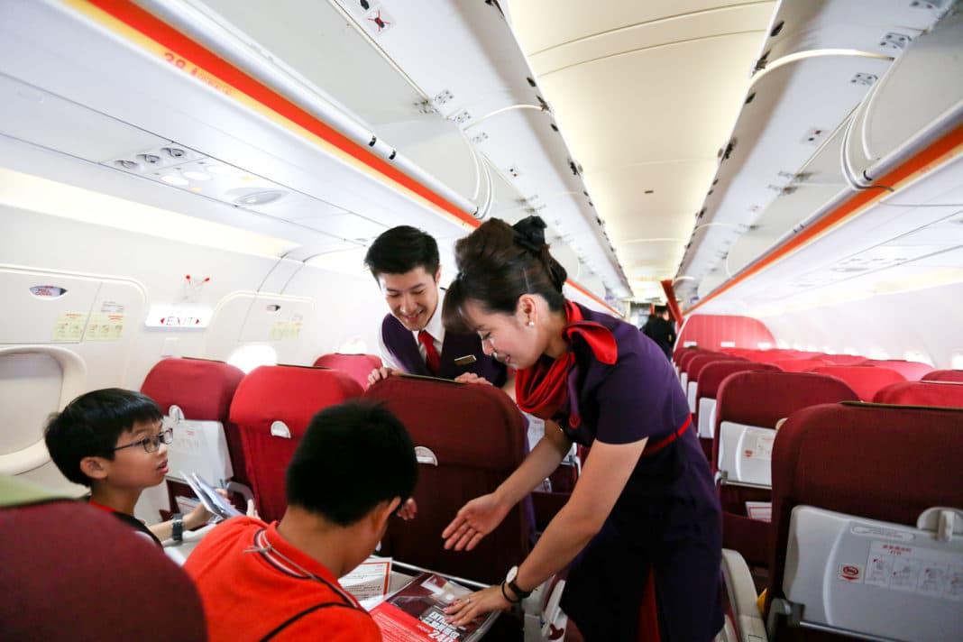 Hong Kong Airlines Passenger Reviews