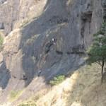 Safe climbing initiative