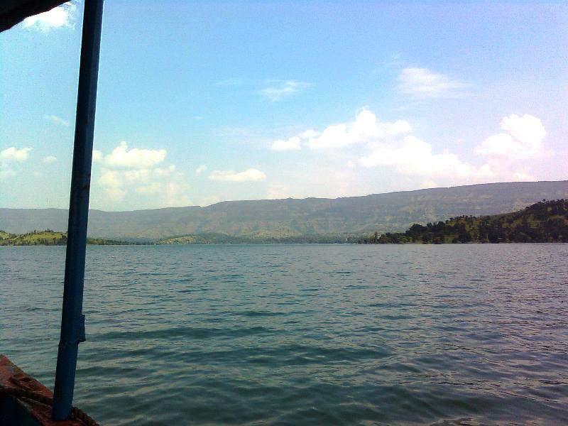 koyna river sangam