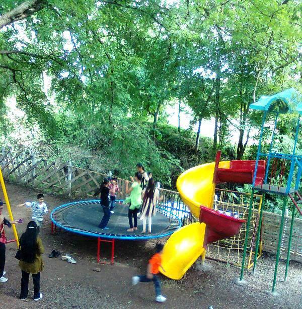 children play area morachi chincholi