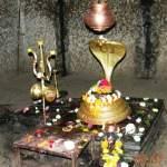 Ghorwadeshwar caves (Shiva temple, Cricket Stadium, Birla Ganesh views]