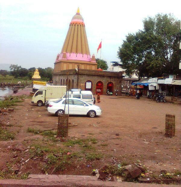 Wai mahaganpati temple