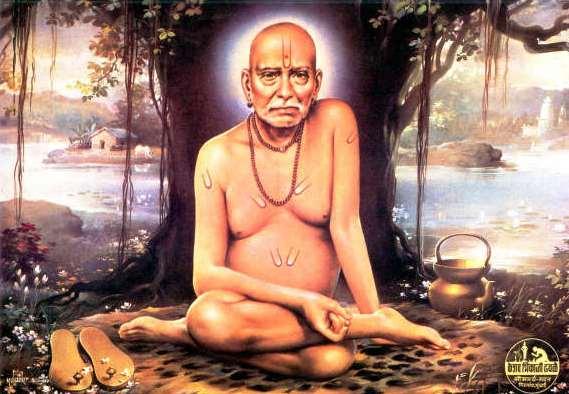 Akkalkot - Sri Swami Samartha [भिऊ नकोस मी तुझ्या पाठीशी आहे]