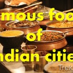 What is Special & Famous Food item in this Indian city