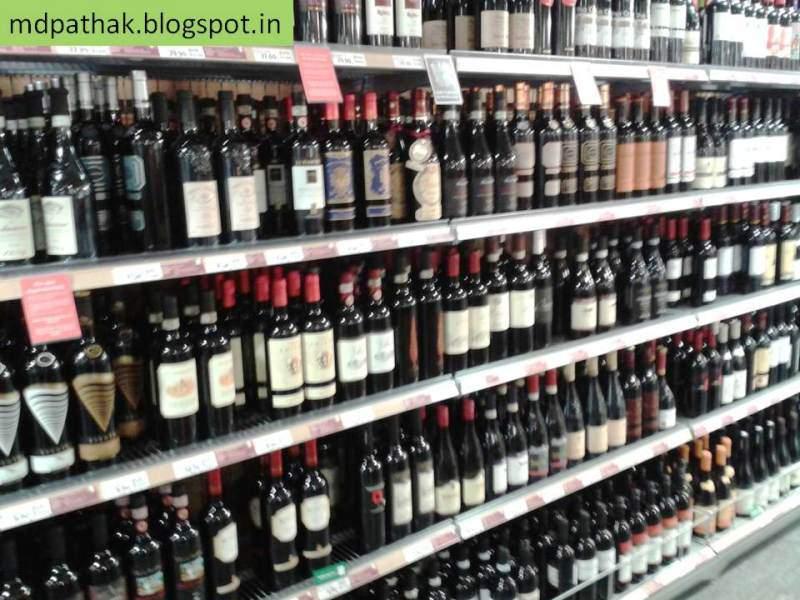 Switzerland wines