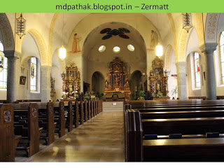 Switzerland 20 - Zermatt