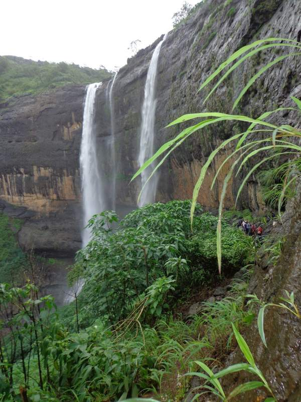 kataldhar waterfall trek