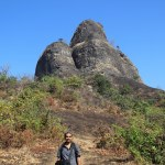 Sarasgad trek near Pali [for beginners to improve stamina]