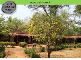 Tiger Moon Resort, Ranthambhore National Park