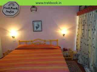 resort rooms - Tiger Moon Resort