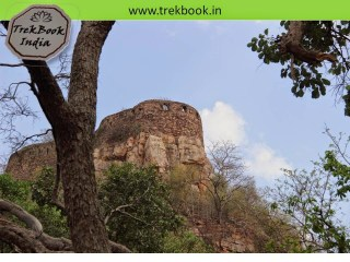 Fort Ranthambore India