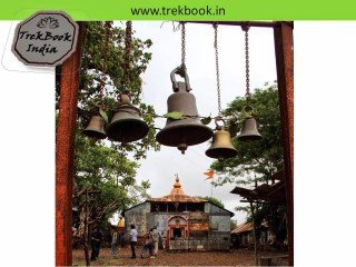 bells at jarandeshwar