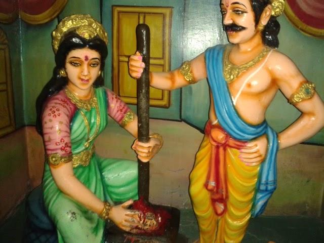 stories Kaikadi maharaj math pandharpur