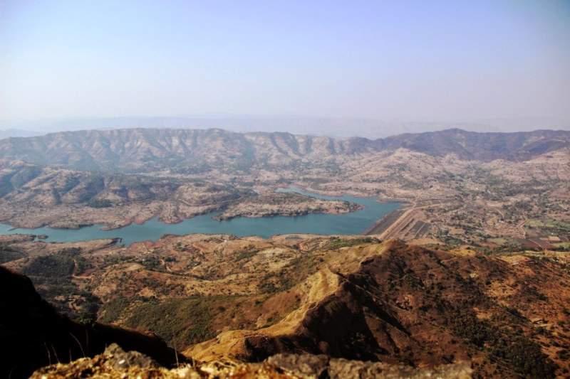 gunjawani dam
