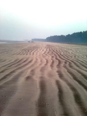Revdanda sea beach