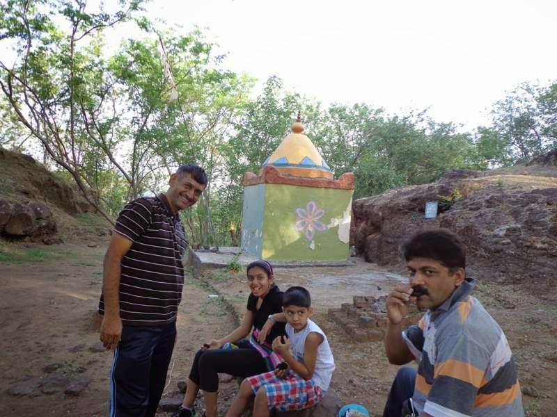 Devi temple gahunje cricket stadium pune