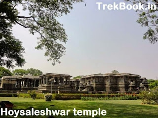Hoysaleswara Temple - Halebidu, Karnataka