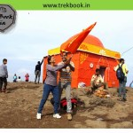 Best Monsoon Treks Near Pune & Mumbai