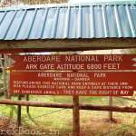 Aberdare National Park at the heights of 6800 Feet [My Review]