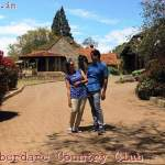 The Aberdare Country Club – Kenya