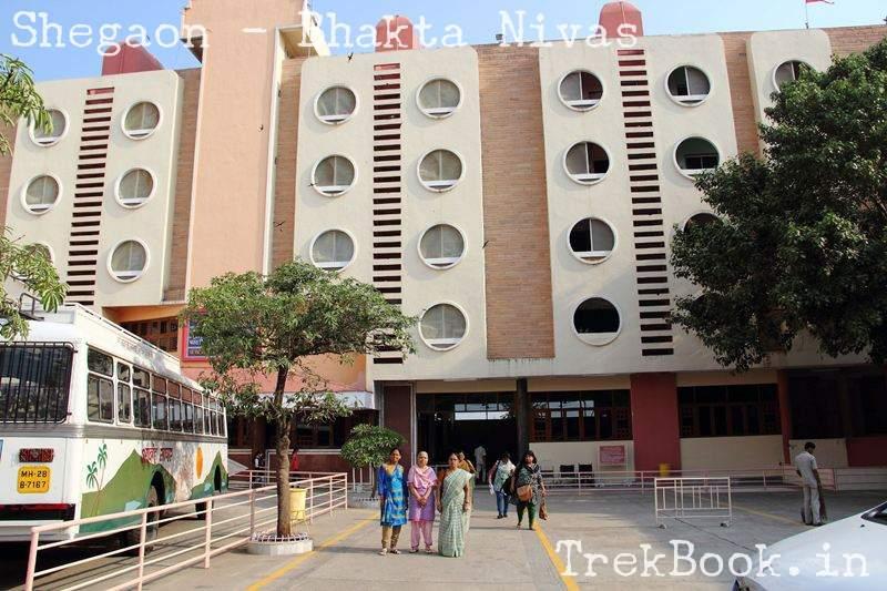 Bhakta Niwas Online Room Booking