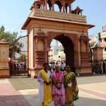 Shree Gajanan Maharaj Samadhi Mandir, Shegaon