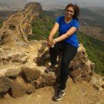 surekha pawar blog writer