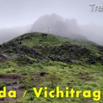 Rohida Fort Trek (Vichitragad Trek)