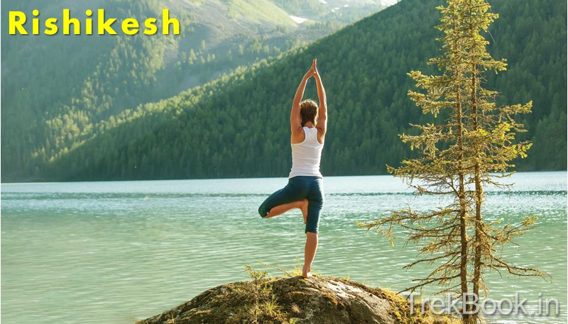Camping and Rafting in World's Yoga Capital - Rishikesh