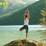 Camping and Rafting in World's Yoga Capital – Rishikesh