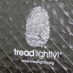 Tread Lightly logo