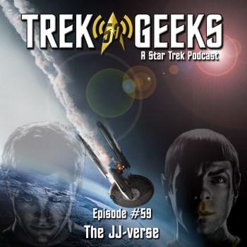 The JJ-verse