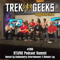 STLV50 Podcast Summit