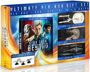 Win Star Trek Beyond
