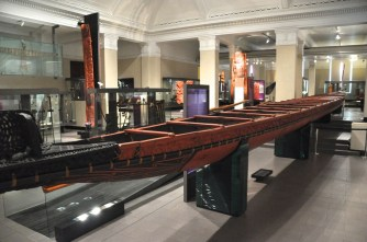 War Canoe 1
