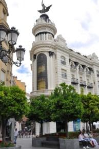 Córdoba, pretty interesting architecture!