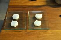 4 cod pieces