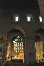 Interior of St. Mary's Cathedral