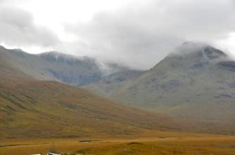 The Highland Moors