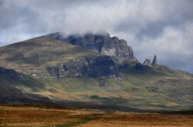 The Storr and the Old Man