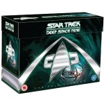 Star Trek: Deep Space Nine - The Full Journey [DVD]