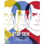 Star Trek: The Animated Series [Blu-ray]