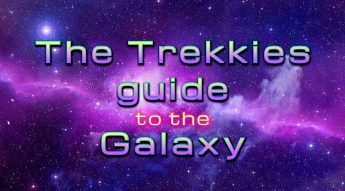 UK Star Trek Bloggers Chat – Thursday 6th April