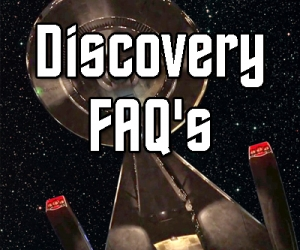 Star Trek Discovery - Release Date, Timeline and News