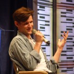 Matt Smith Fedcon