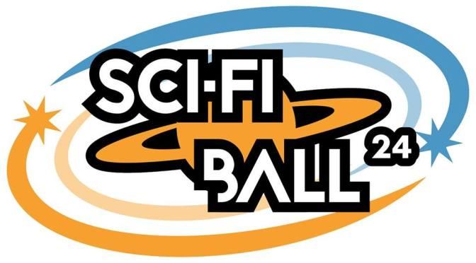 Sci-Fi Ball 24