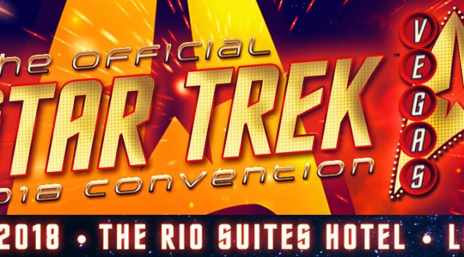 Next Away Mission: Star Trek Las Vegas